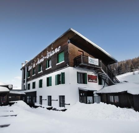 Hucksters Ski Holidays
