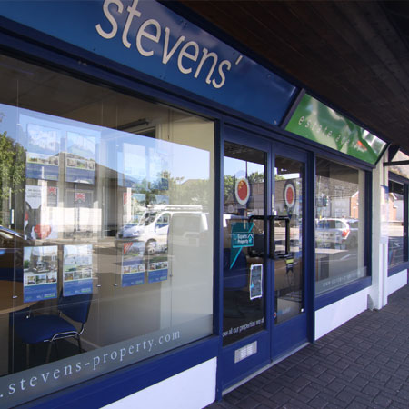 Stevens' Estate Agents