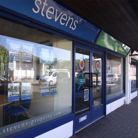 Stevens' Estate Agents